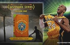 Sách mới của danh thủ bóng rổ quá cố Kobe Bryant đã được phát hành