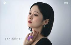 Jang Nara nói không với hôn nhân trong phim mới