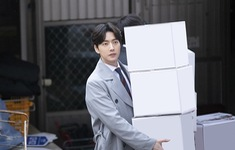 Park Hae Jin cực điển trai trong phim mới