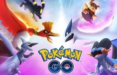 """Pokémon GO tìm cách """"níu kéo"""" người chơi trong mùa COVID-19"""