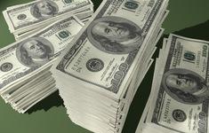 Giá USD hôm nay (1/4) giảm mạnh
