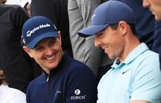 [LIVE] Toàn cảnh thể thao đẩy lùi COVID-19: Thông điệp các tay golf gửi người hâm mộ
