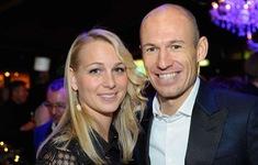 [LIVE] Toàn cảnh thể thao đẩy lùi COVID-19: Vợ cựu tuyển thủ Hà Lan Arjen Robben dương tính với COVID-19