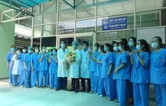 Thêm 16 ca mắc COVID-19 được công bố khỏi bệnh, Việt Nam có tổng 144 ca được điều trị khỏi