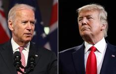 Bầu cử Mỹ: Ông Joe Biden trở thành ứng viên của Đảng Dân chủ