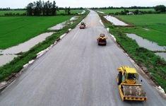 Tuyến Lộ Tẻ - Rạch Sỏi sẽ thông xe vào tháng 9/2020