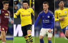 Chuyển nhượng bóng đá quốc tế ngày 10/4: Lộ diện 4 mục tiêu chuyển nhượng hàng đầu của Man Utd trong hè 2020