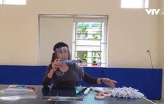 Sản xuất thiết bị y tế ủng hộ các bác sĩ tuyến đầu