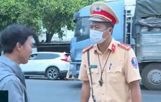 TP.HCM phạt gần 2.500 người không đeo khẩu trang