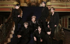 BTS lập siêu kỷ lục về doanh số đĩa bán ra ở Hàn Quốc