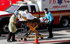Chicago (Mỹ) mở thêm kho đông lạnh chứa thi thể nạn nhân COVID-19