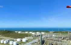 PVN đề xuất dừng nhập khẩu xăng dầu vì tồn kho cao
