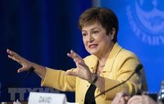 IMF: Kinh tế toàn cầu đối diện nguy cơ tăng trưởng âm do COVID-19