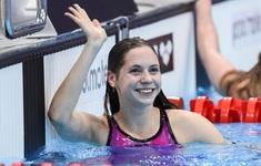 9 thành viên ĐT bơi Hungary nhiễm COVID-19