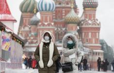 Nga ứng dụng mạng di động để giám sát công dân cách ly tại nhà