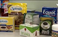 Sử dụng đường ăn kiêng kết hợp với chế độ carb không tốt cho sức khỏe
