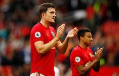 Các cầu thủ Man Utd tự nguyện giảm lương để hỗ trợ cuộc chiến chống dịch COVID-19