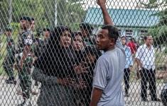 Indonesia thả hơn 30.000 tù nhân ngăn COVID-19 bùng phát trong tù