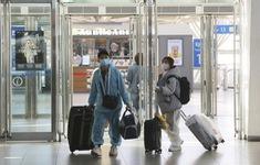 Hàn Quốc có thể bắt giam người nhập cảnh vi phạm lệnh cách ly