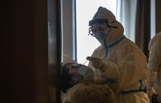 Trung Quốc sử dụng công nghệ chống dịch COVID-19