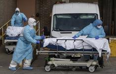 Gần 53.200 ca tử vong do dịch bệnh COVID-19 trên toàn thế giới