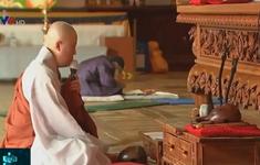 Hàn Quốc: Ngôi chùa livestream buổi tụng kinh