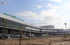 Đề nghị tạm dừng hoạt động khám, chữa bệnh tại BV Bạch Mai cơ sở 2