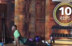Mỹ: Thị trường ứng dụng tập thể dục tại nhà thu hút khách