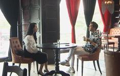 Nhà trọ Balanha - Tập 8:  Bách giở trò tán tỉnh nữ giám đốc sản xuất phim