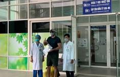 Dự kiến có thêm 27 bệnh nhân mắc COVID-19 được công bố khỏi bệnh