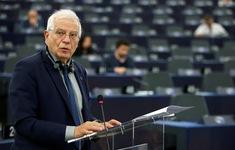 EU chuẩn bị hồi hương hơn 250.000 công dân