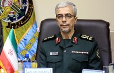Iran cảnh báo đáp trả mạnh mẽ mọi hành động đe dọa an ninh từ Mỹ