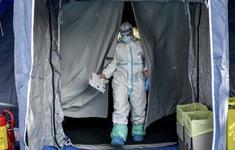 Italy duy trì đà giảm ca tử vong do COVID-19