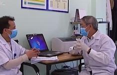 Bác sỹ về hưu và sinh viên y khoa tình nguyện tham gia chống dịch COVID-19