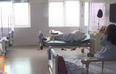 BV Bệnh nhiệt đới Trung ương đang điều trị cho hơn 200 bệnh nhân COVID-19