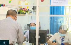 Áp dụng nhiều biện pháp phòng ngừa lây nhiễm chéo ở bệnh viện