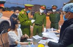 Hải Phòng xử phạt 9 trường hợp trốn cách ly y tế