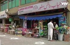 Pakistan tìm hàng chục nghìn người dự sự kiện tôn giáo