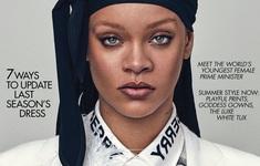 Rihanna có khả năng sẽ làm mẹ đơn thân