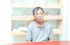 Bắt đối tượng đào tường trốn khỏi nơi giam giữ sau 31 năm truy nã