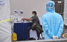 6h ngày 05/4: Việt Nam không ghi nhận ca mắc mới COVID-19