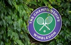 Ban tổ chức Wimbledon chung tay chống dịch COVID-19