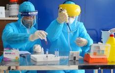 Sáng 26/7: Hà Nội có thêm 21 ca dương tính với SARS-CoV-2