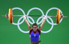 Cử tạ Thái Lan và Malaysia bị cấm tham dự Olympic Tokyo và SEA Games 31