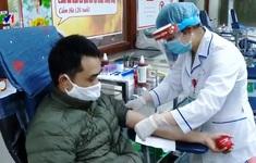 Hỏi đáp về COVID-19: Đến hiến máu có an toàn không?