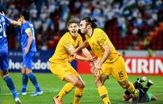 [LIVE] Toàn cảnh thể thao đẩy lùi COVID-19: FIFA nâng tuổi dự môn bóng đá Olympic vì dịch COVID-19