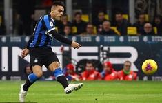 Lautaro Martinez từ chối mức lương Inter Milan đề xuất