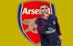 Arsenal tăng tốc đàm phán, sắp đón tân binh đầu tiên trong kỳ chuyển nhượng Hè