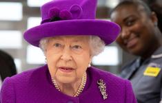 Nữ Hoàng Elizabeth kêu gọi toàn dân Anh chung tay đối phó dịch COVID-19