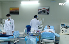 Thiếu máu điều trị trầm trọng do ảnh hưởng của COVID-19